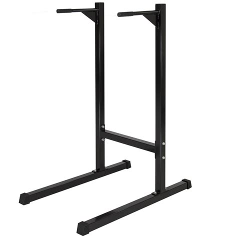 dipping station dip stand pull push  bar fitness