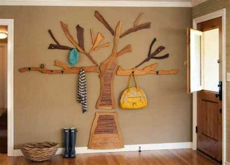 Wood Home Decor Ideas by Wooden Decorations Ideas Modern Magazin