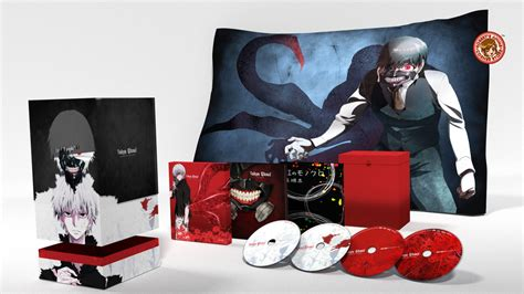 Tokyo Ghoul 05 Limited Edition tokyo ghoul