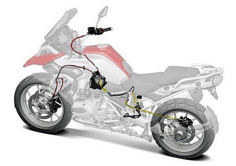 Motorrad Gp Handbremse by Prueba Bmw R 1200 Gs Quot Agua Quot Mi Vida Con Las Gs Boxer