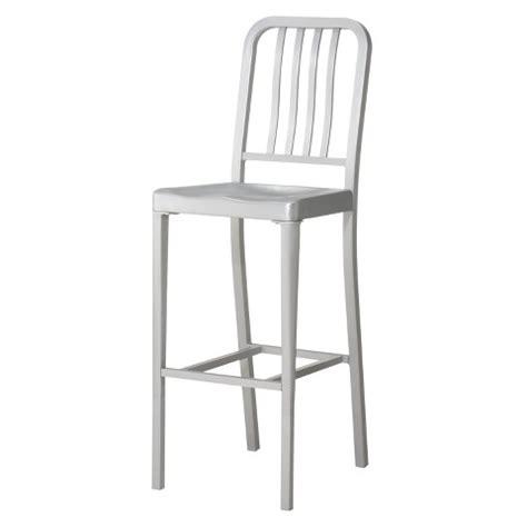 Aluminum Bar Stools Target aluminum 24 quot counter stool target