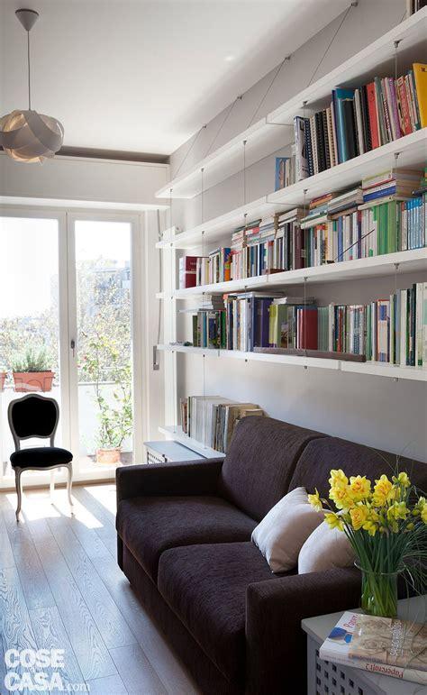 libreria dietro divano idee per risultati immagini per libreria dietro il divano