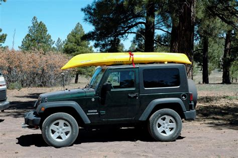 jeep kayak rack jeep canoe rack wrangler kayak rack page 2 irv2 forums