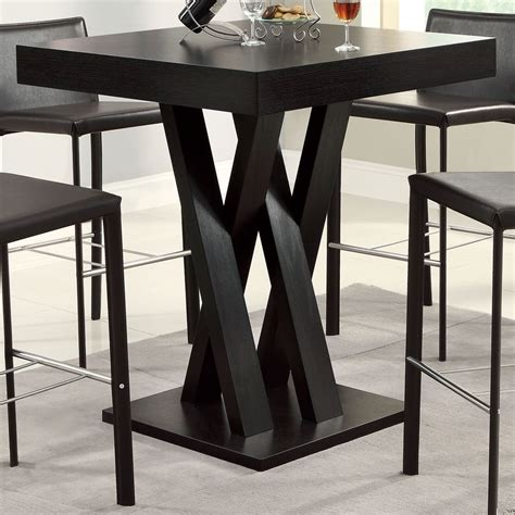 Modern Bar Tables And Chairs Marceladick Com Modern Restaurant Tables