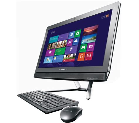 Lenovo C460 All In One Pcs Best All In One Pcs Offers Pc World