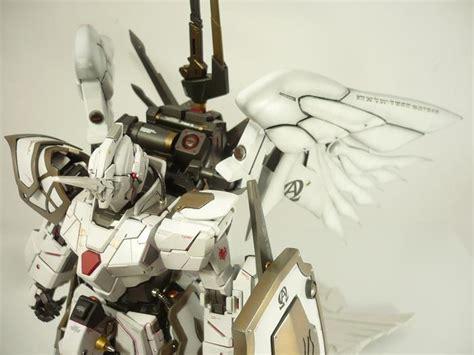 Fw Sd Gundam Neo 03 Rx 0 Unicorn Banshee Norn Destroy gundam the unicorn paladin custom build