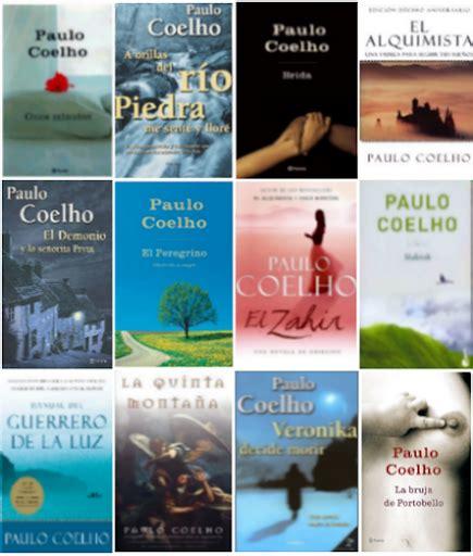 tutorial zahir pdf paulo coelho mi coleccion 18 libros 1 link pdf