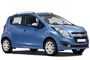 Chevrolet T Chevrolet Spark Hatchback 2010 2015 Review Carbuyer