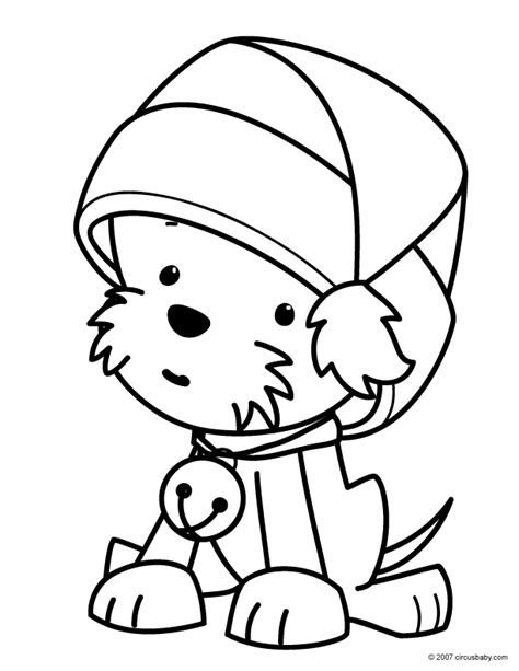 pictures of puppies to color puppy coloring pages team colors