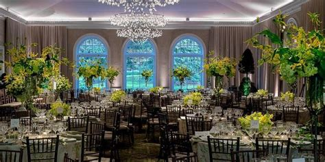 york botanical garden weddings  prices