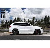 Jeep Grand Cherokee SRT8 Rims  Fitment Guarantee Wheels