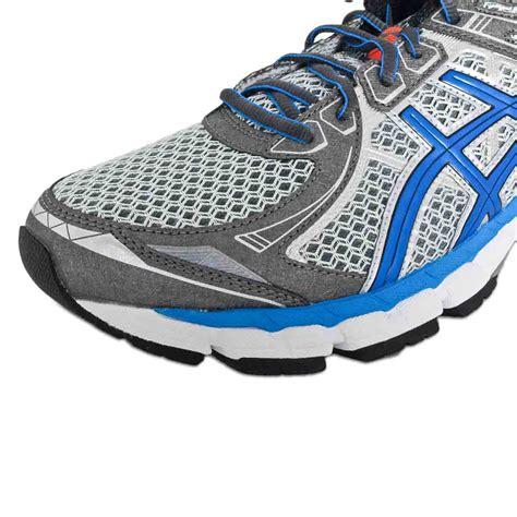 asics mens running shoes gt 2000 2 size uk 9 5 15 ebay