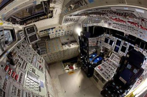 space interno space shuttle visto da vicino con national geographic