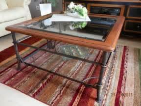 achetez table basse bois occasion annonce vente 224