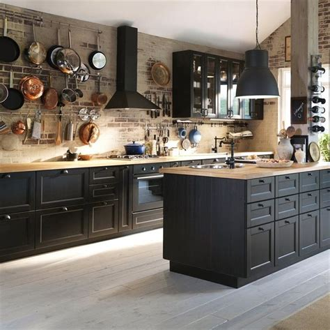 25 best ideas about ikea kitchen on white