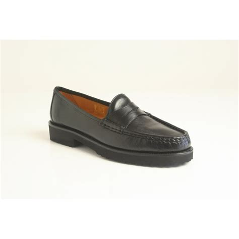 loafer moccasin pascucci pascucci black leather loafer moccasin with