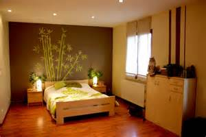 chambre zen et bambou photo 12 18 3504120