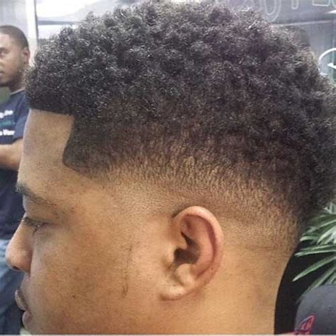 tapered afro for men august alsina afro twist hairstylegalleries com