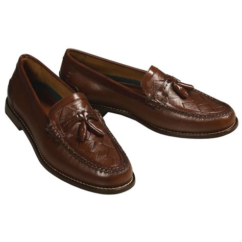 hs trask loafers h s trask chateau tasseled loafer shoes for 68969