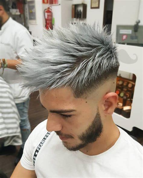 cool hair colors for guys hair color ideas 34 grooming hair styles hair