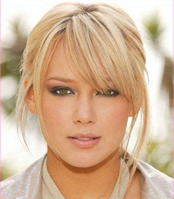 side bangs for thin hair choppy side swept bangs 50 best hairstyles for thin