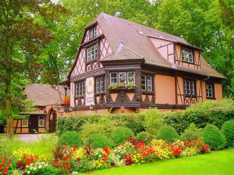 cottage home and garden fotos de casas im 225 genes casas y fachadas fotos de