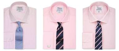 what color tie with pink shirt how to wear pink for the idle