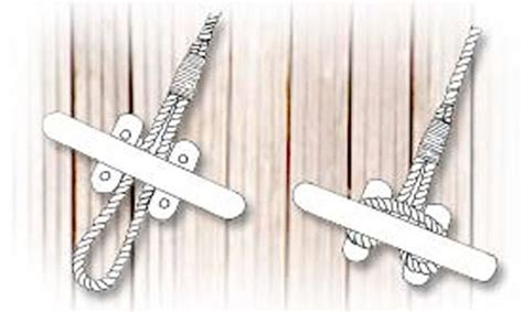 boat knots for docking how to tie up top knot mooring lines dock lines