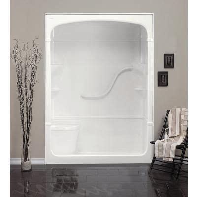 Mirolin Empire 60 Inch 3 60 Inch 1 Piece Shower Mirolin Madison 60 Inch 1 Piece