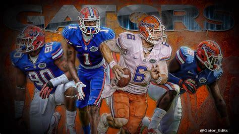 Football Florida Gators Wall 5 Florida Gators Football Wallpaper By Jagstownville On
