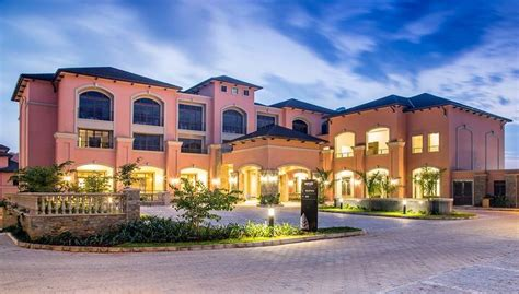 Four Bedroom Houses New Magnificent Hotel Opens In Nsambya