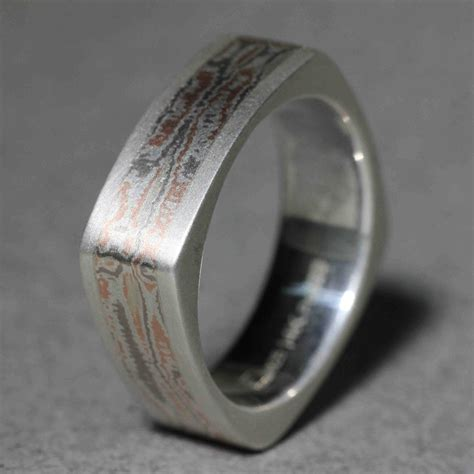 Handcrafted Mens Wedding Bands - keep these points in mind when picking men s wedding bands