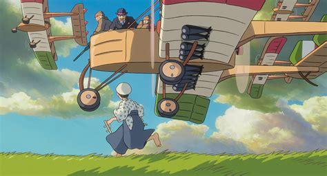 film d animation ghibli studio le vent se l 232 ve critique du dernier miyazaki