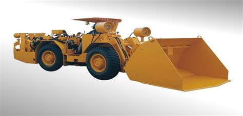 912e load haul dumper eimco elecon india limited