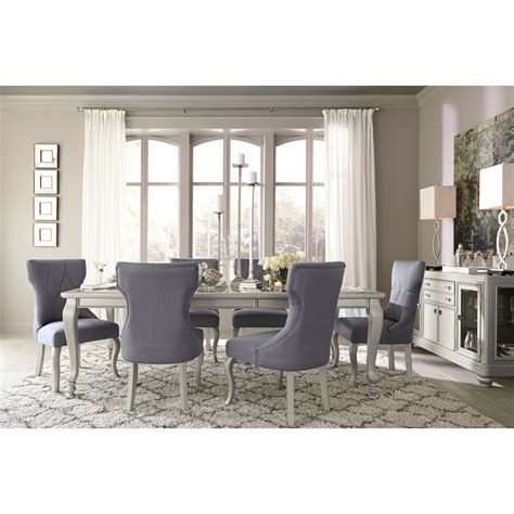 dining room groups ashley signature design coralayne casual dining room group