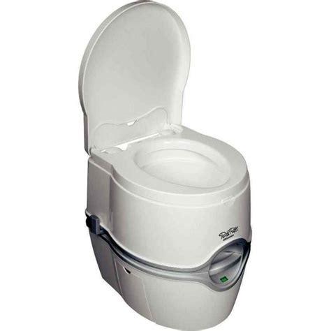 toilette chimique caravane wc chimique portable 233 lectrique pour caravane