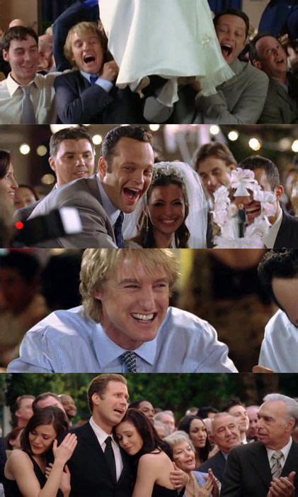 Wedding Crashers Quotes Quail by 17 Best Images About Wedding Crashers On