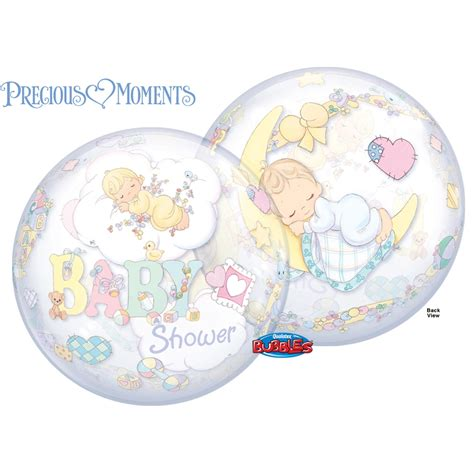Precious Moments Baby Shower by Precious Moments Baby Shower Balloon 22