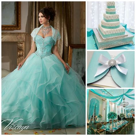 quinceanera themes blue 17 best ideas about quince decorations on pinterest