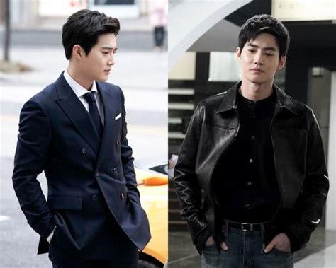 film layar lebar exo 10 foto suho rich man member exo yang jago akting