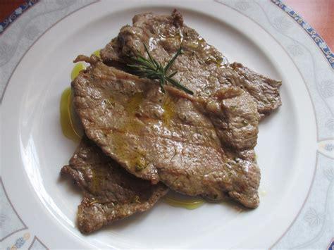 fettine di carne come cucinarle come cucinare le fettine di carne idea di casa