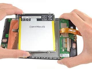 asus nexus 7 teardown what s inside the new nexus 7 2013 nexus 7 teardown the tech revolutionist