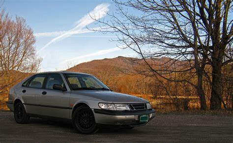 thestig99 s 1995 saab 900 in nw vt