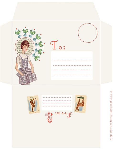 images printable envelope pinterest