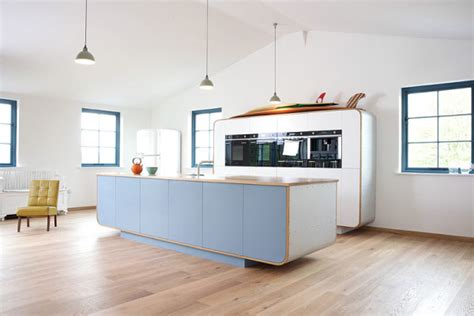 retro kitchens inspired by vintage classics