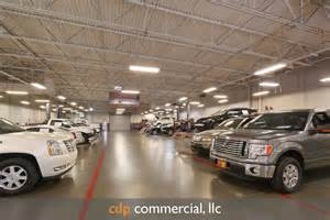 Nissan Collision Center Peoria Collision Center 187 Cdp Commercial Photography