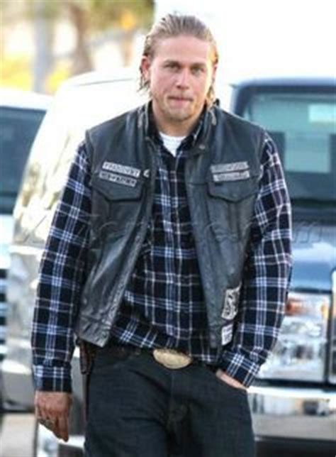 how to style jax teller 1000 images about grimy outlaw men in plaid shirts on
