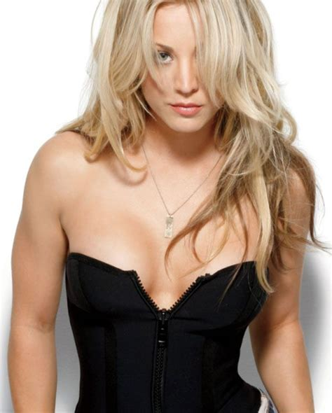 penny cut her hair big bang theory babe kaley cuoco maxim july 2012 australia
