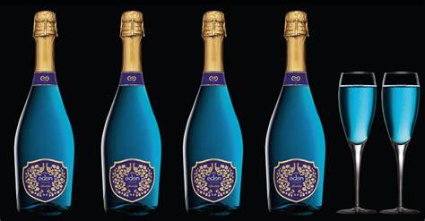 sacre blue frances  blue sparkling wine exists
