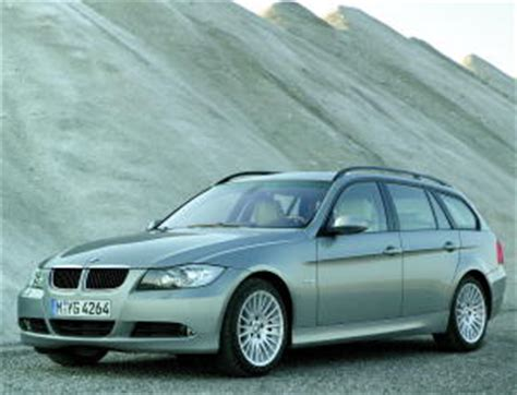 bmw  touring  specifications stats
